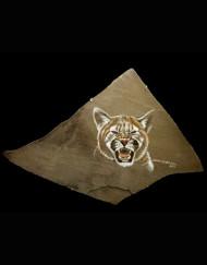 Cougar Grn Sandstone 20 H X 29 W   900.00