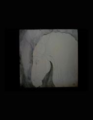 Draft Horse Slate 16 H X 16 W