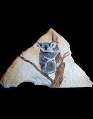 Koala Quartzite 18 H X 27 W   1500.00