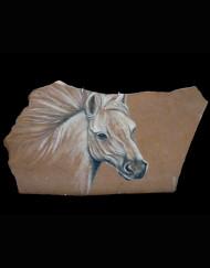 White Stallion Sandstone 11 H X 19 W   900.00